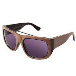 3.1 Phillip Lim RYDER tall-arm aviator sunglasses